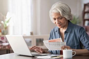 Jobs for seniors over 60