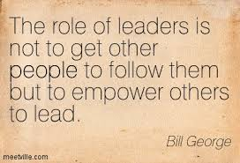 Power to empower individuals and teams