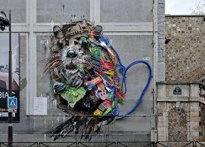 Un Castor à Paris