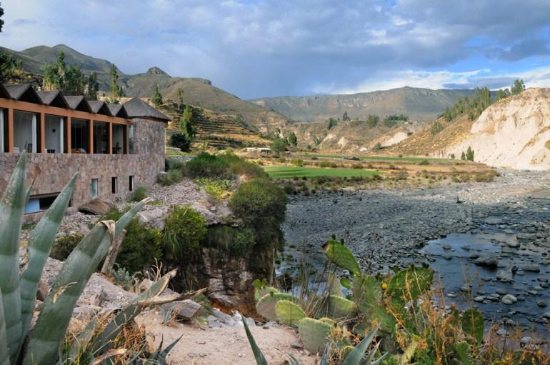 Colca Lodge Arequipa, Peru
