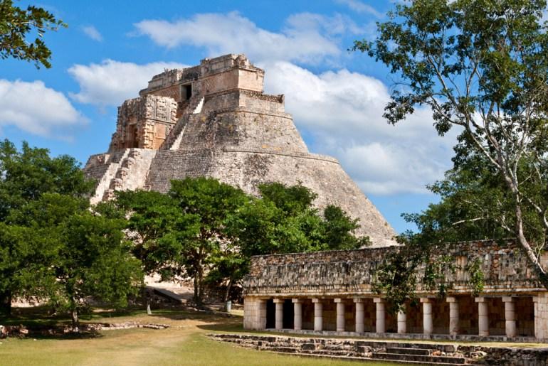 Unlocking the Secrets to the Maya