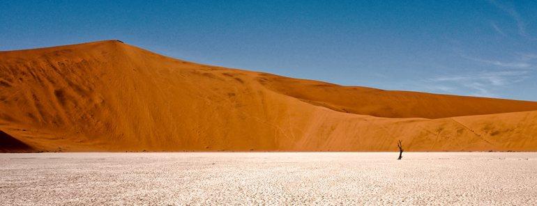 Deadvlei Namibia