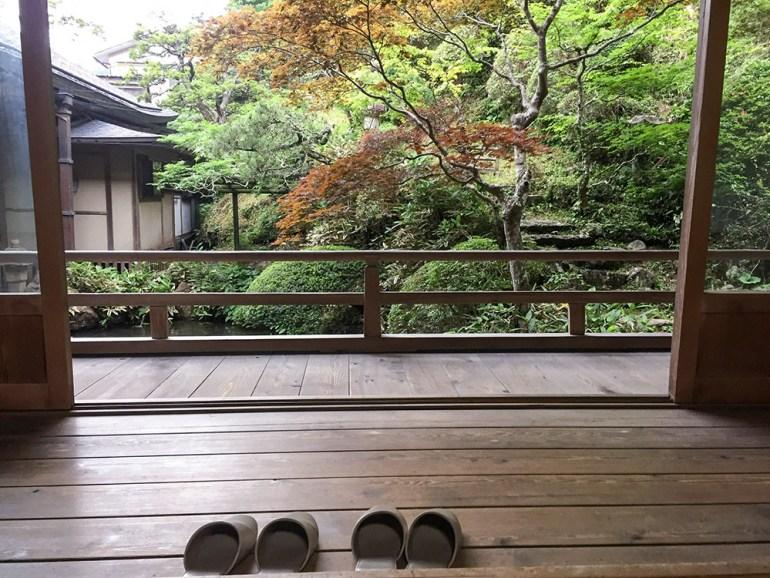 shukubo temple koysan japan