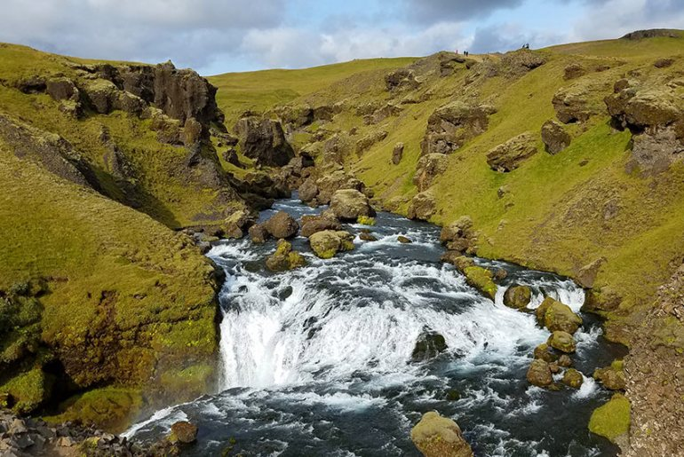 Iceland: Hikes, Delights, and the Northern Lights