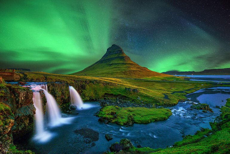 Aurora Adventures: The Best Places to See the Northern Lights