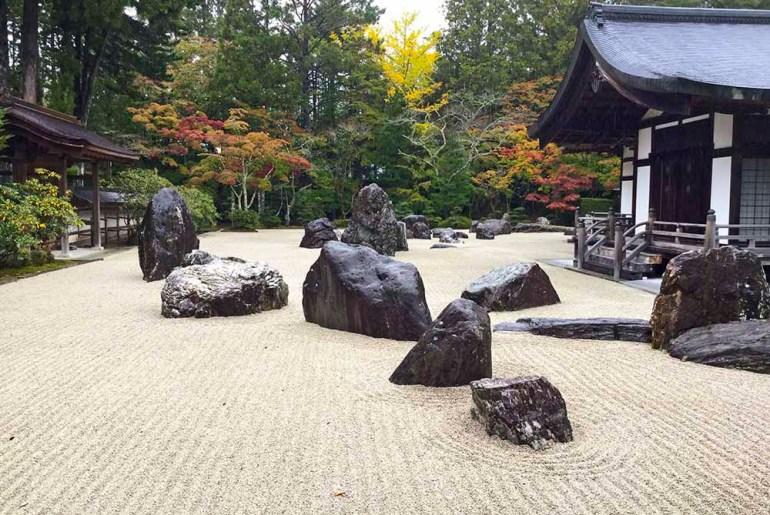 Hiking Through History in Shikoku, Japan