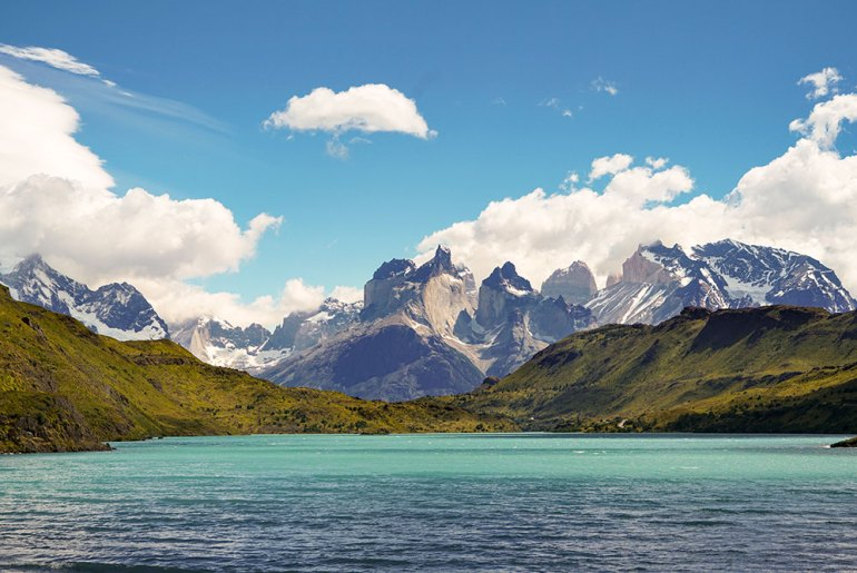 Into the Wilds of Patagonia