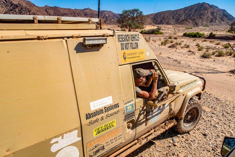 dr flip stander in Namibia