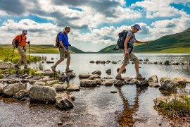 Great hikes of the world-england