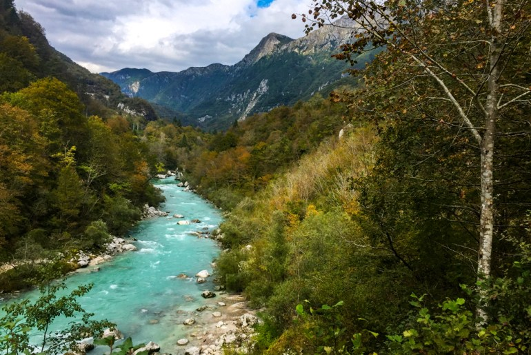 Hidden Delights of Slovenia