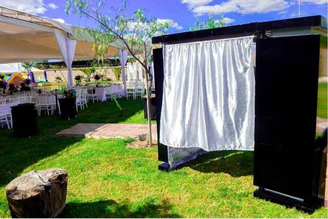 Cabina de Fotos Aguascalientes