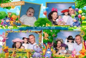 epics photobooth cabina pentru copii mini epics singura cabina foto deschisa pentru copii