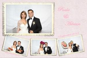 epics photobooth cabina foto deschisa nunta unica idei nunta speciala nunta tematica mireasa de vis
