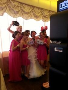 epics photobooth cabina foto deschisa nunta unica idei nunta speciala