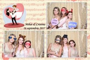 Protejat: 16 Septembrie 2017 – Nunta Mihai si Cristina – Timisoara