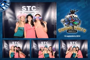 Protejat: 13 Septembrie 2014 – Cazino Party AMM – Cluj Napoca