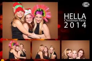 Protejat: 15 Decembrie 2014 – Hella Christmas Party – Timisoara