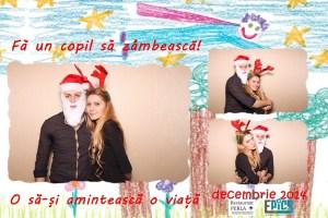 Protejat: 15 Decembrie 2014 – Eveniment caritabil Perla – Cluj Napoca