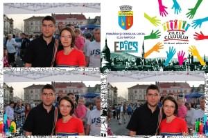 Protejat: 25 Mai 2014 – Zilele Clujului – Cluj Napoca