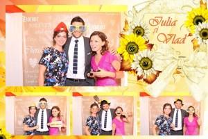 Protejat: 19 Iulie 2014 – Nunta Iulia si Vlad – Tarnaveni