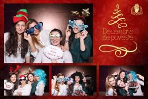 Protejat: 15 Decembrie 2014 – Eveniment caritabil Decembrie de poveste – Cluj Napoca