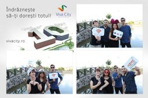 Protejat: 09 August 2018 – Viva City Residence Garden Party – Cluj-Napoca
