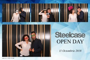 Protejat: 11 Octombrie 2018 – Steelcase Open Day – Cluj-Napoca