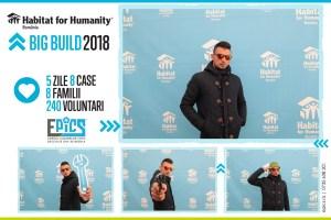 04 Octombrie 2018 – Habitat for Humanity BIG BUILD 2018 – Constanta