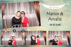 Protejat: 06 Octombrie 2018 – Marius si Amalia – Cugir