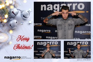 Protejat: 06 Decembrie 2018 – Nagarro Christmas Party – Timisoara