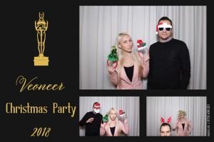 Protejat: 07 Decembrie 2018 – Veoneer Christmas Party 2018 DM – Timisoara