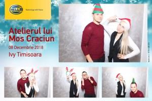 Protejat: 08 Decembrie 2018 – Hella Kids Celebration – Timisoara