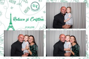 Protejat: 21 Iunie 2019 – Nunta Raluca si Cristian – Timisoara