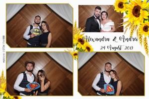 Protejat: 24 August 2019 – Alexandra si Andrei – Alba Iulia