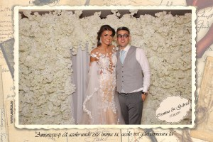 Protejat: 17 August 2019 – Cosmina si Gabriel – Bucuresti