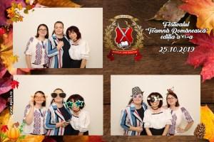 Protejat: 25 Octombrie 2019 – Festivalul Toamna Romaneasca Editia a VI-a – Bucuresti
