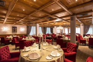 Top 6 Restaurante Nuntă Braşov - Nr.5