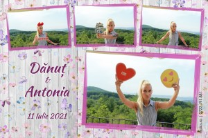 Protejat: 11 Iulie 2021 – Nunta Danut si Antonia – Cluj-Napoca