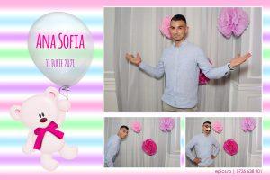 Protejat: 11 Iulie 2021 – Botez Ana Sofia – Timisoara