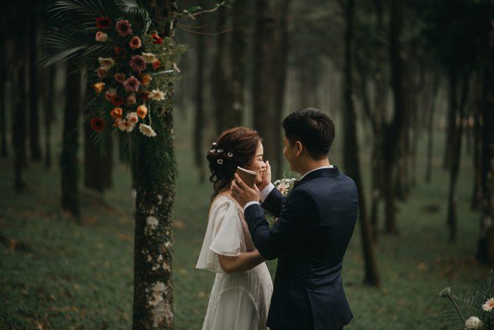 Jasmine Wedding Photos