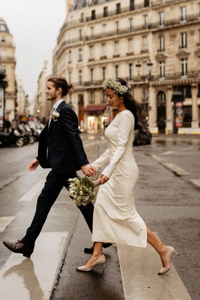 paris wedding 2020 favorite moments