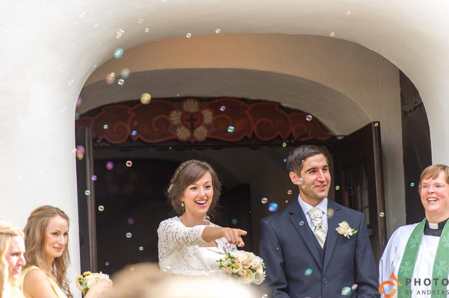 Bröllopsfotografering i Stockholm