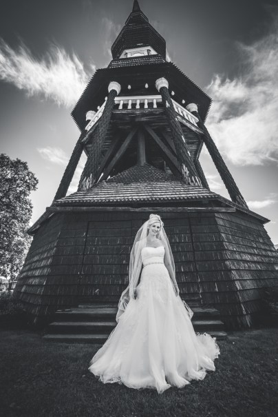 Bröllop Hudiksvall