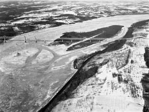 Aerial Views Linlithgo Area 1948 (12)