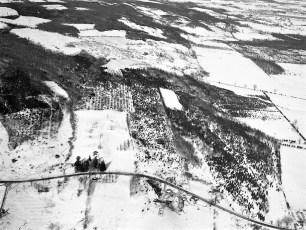 Aerial Views Linlithgo Area 1948 (6)