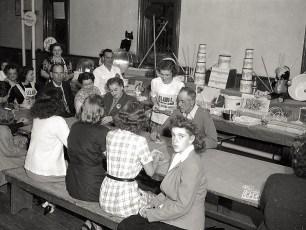American Legion Carnival G'town 1948 2