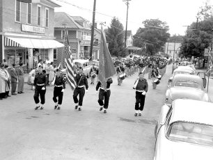 American Legion Convention & Parade G'town 1959 (11)