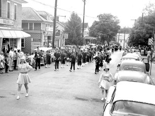 American Legion Convention & Parade G'town 1959 (13)