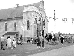 American Legion Convention & Parade G'town 1959 (14)