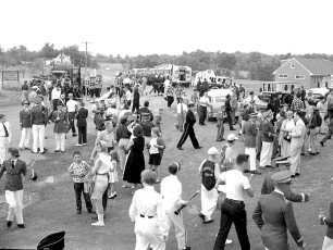 American Legion Convention & Parade G'town 1959 (16)